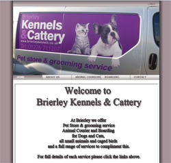 Brierley kennels